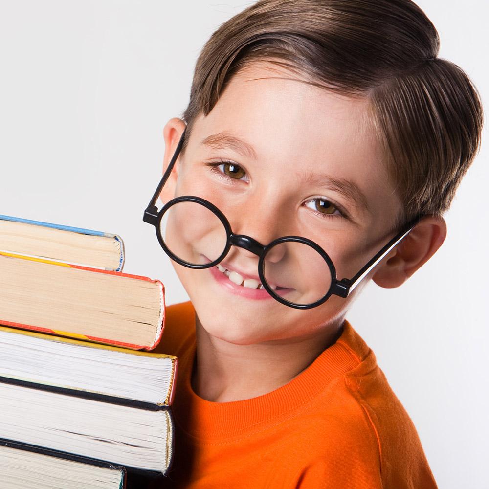 occhiali bambini COA, Centri Ottici Associati